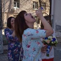 Натулька Белкова