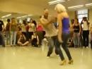 Kizomba sexy dance Очень красивый сексуальный танец