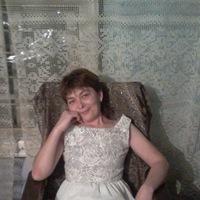 Таня Красилова