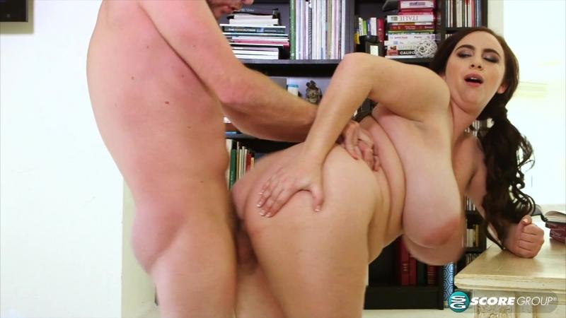 2017-07-14 - Milly Marks - The Horny Coed [HD 1080, BBW, Big Tits, all sex, Hardcore, blowjob, Porn, XXX, Порно]