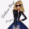 Delizia Bags - интернет-магазин женских сумок