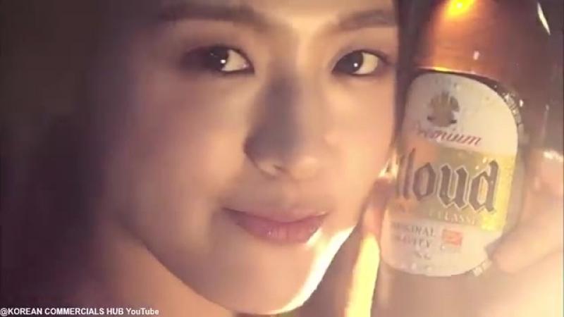 En güzel k-pop reklamları UYARI BTS İÇERİR