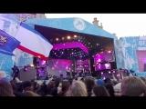 Хор Турецкого - Льётся музыка