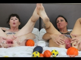 DirtyGardenGirl SexySasha &amp Dirtygardengirl prolapse balls fun - 17.11.2016 Fisting, Prolapse, Balls, 1080p