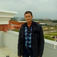Анкета Василий Зотов