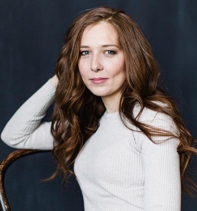 Ульяна Гроцкова