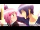 AMV YGF17 Отпустить-аниме клип про любовь