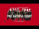 Омерзительная восьмерка - The Hateful Eight 2015 Quentin Tarantino Дублированный Трейлер - The Translated Trailer