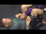 The Barataplata from Closed Guard by Renato Babalu Sobral