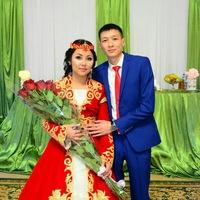 Казанбаев Самат
