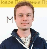 Сергей Тарасенко