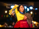 Цыганское шоу Арт-Магия на Ваш праздник Москва Краснодар Сочи Воронеж