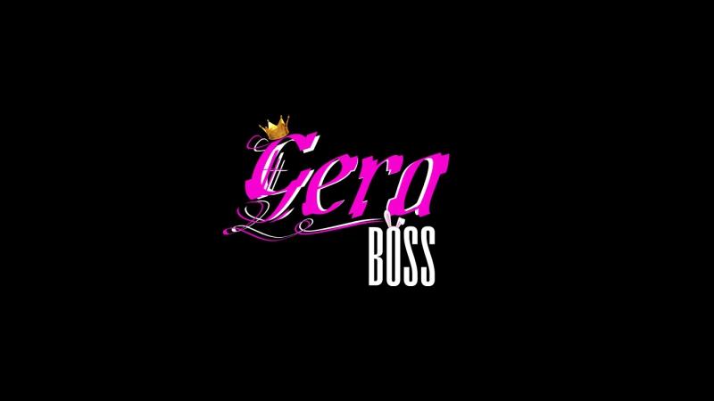 Gera Boss / Юлия Герасимова - Мама Босс (Official clip) HD