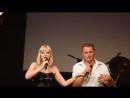 """Натали. Концерт в Германии, """"Русская Ярмарка"""" 3.06.2017 (фрагменты)"""