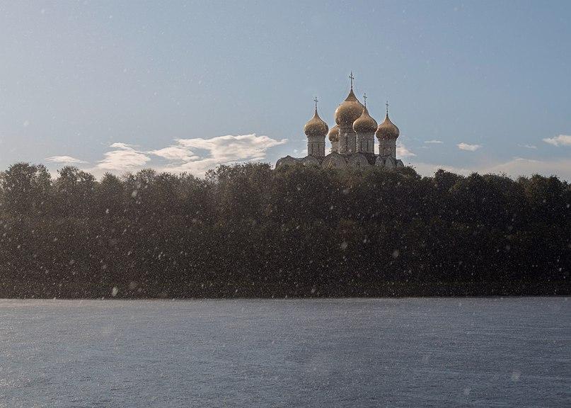 Александр Бурмистров | Сергиев Посад
