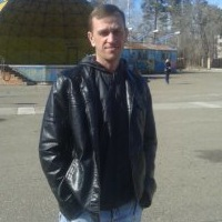 Анкета Евгений Залётин