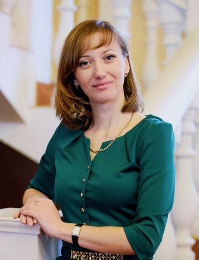 Анна Тлехугова