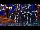 Stand-up (Стэнд ап) Антон Борисов - Про героя полярника.