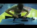 Разборка сборка автомата Калашникова ак-74