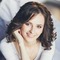 Анастасия Купянская