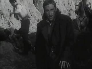 «Служили два товарища» (Мосфильм, 1968) —