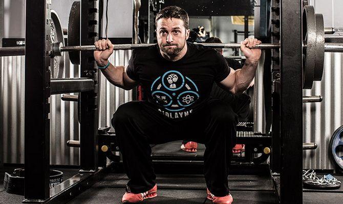 Замедляют ли долгие тренировки рост мышц?