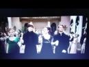 Удаленная сцена танца из «Гордость и предубеждение и зомби» 3