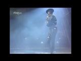 Grace Jones - Amado Mio, Crack Attack, La Vie En Rose (Spanish TV, A Fondo) (1989)