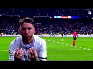 Sergio Ramos 2016-2017 - Best Skills, Tackles & Goals