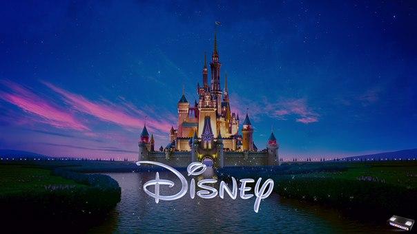Все знают заставку кинокомпании Walt Disney Pictures с изображением ск