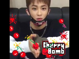 NCT 127_Cherry Bomb_Special Clip
