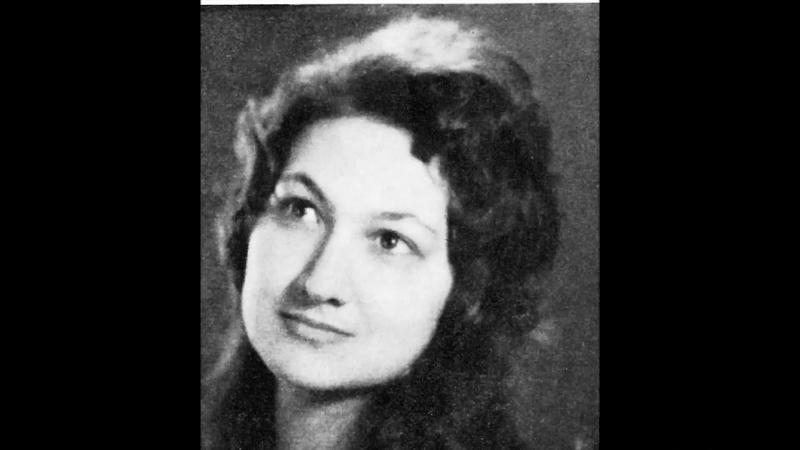Мари Крикорян - Mi Parea и Ave Maria из оперы Отелло