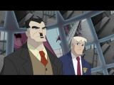 Грандиозный Человек-паук 2 сезон 12 серия (2008 – 2009) 720p