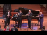 Sir James Galway - Reicha Sinfonico for 4 Flutes (Part 3)