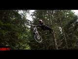 Why we love downhill (Почему мы любим скоростной спуск)