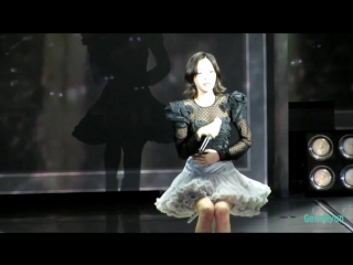 【Fancam】170520 TaeYeon-Love In Color@PERSONA in Taiwan