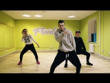 HIP-HOP CHOREO DAY | Загородников Александр | Дом Танца FREEDOM