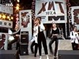 Радио Хит FM - Алла Горбачёва - Над Москвой-рекой