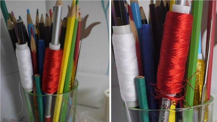 как сделать кисточки из ниток своими руками, как сделать кисточки из пряжи
