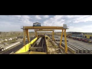 ООО ЖАСМИН - Рекламный ролик о компании