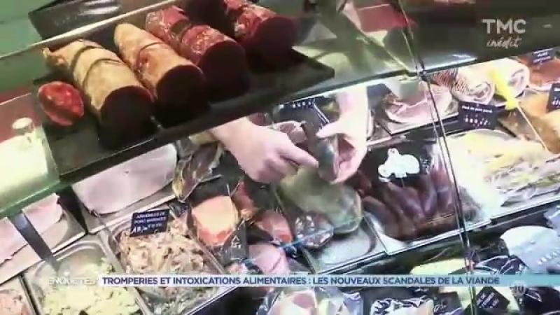 Tromperies et intoxications alimentaires : les nouveaux scandales de la viande