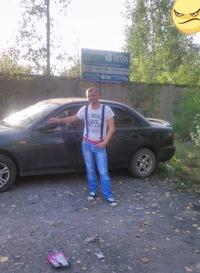Бахарев Евгений