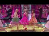 Dove Cameron - Cooties (Hairspray Live) RUS SUB