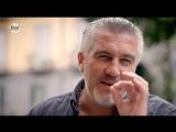 Пол Голливуд. Выпечка в большом городе, 1 сезон, 5 эп. Неаполь