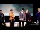 [Fancam] 161001 NU'EST 'Ma boy' (by SISTAR 19) (Автограф-сессия в 'Jayla Art Hall')