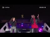 Jermaine Jackson feat. Havanna - When the Rain Begins to Fall - Live - 2017