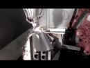 Лазерный резак для обработки трехмерных деталей
