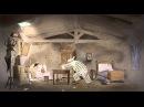 Эрнест и Селестина Приключения мышки и медведя HD