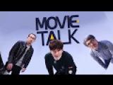 Ji Chang Wook Movie Talk - Channel CGV - Fabricated City