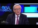 Жан-Клод Юнкер С Россией нам нужно соглашение, которое выходит за… - global conversation